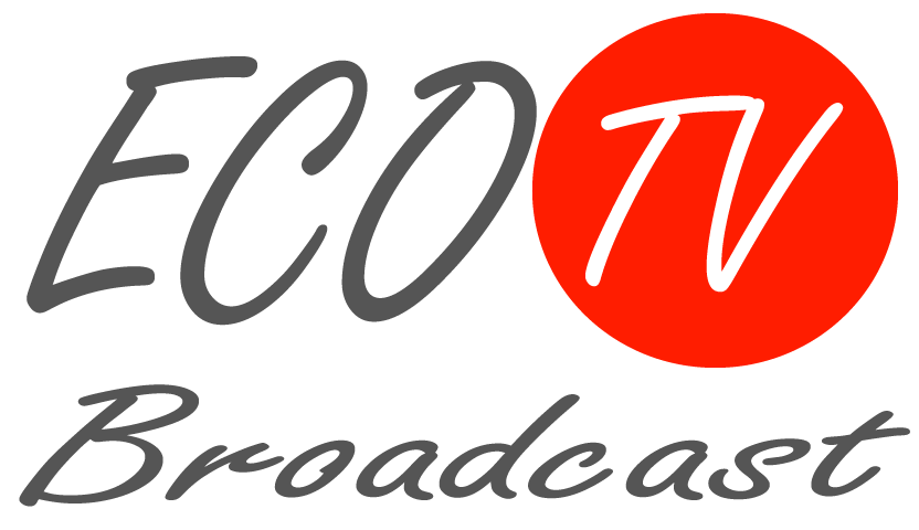 ECO TV Broadcast logo